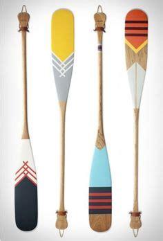 wooden boat oars nz painted oars by jai vasicek my new loves pinterest