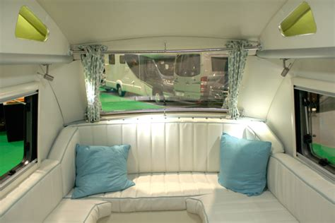 Trailer Homes Interior camperex show highlights trailers caravans amp motorhomes