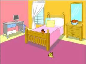 tidy room exles