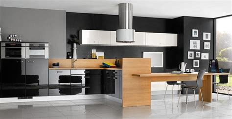 black white kitchen decor kitchen decor design ideas