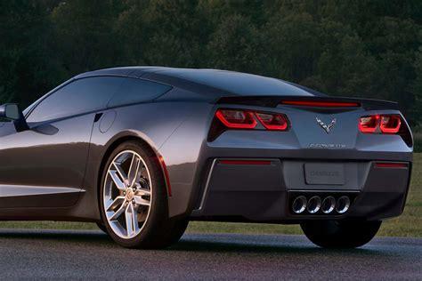 chevrolet corvette stingray coupe models price specs