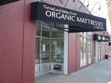 Denver Mattress Warehouse by The Sleep Store S Denver Organic Mattress Showroom