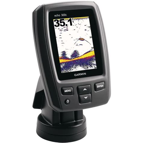 Jual Fish Finder Garmin by The Top 10 Best Kayak Fish Finders On The Market
