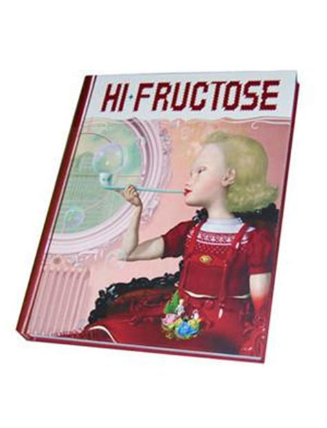1 hi fructose collected edition 0867197137 hi fructose collected volume 1 hardcover hi fructose store