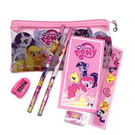 Gift Pack Pencil my pony pencil gift pack horsewear