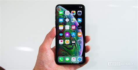 it seems samsung not lg produced the iphone xs max oleds