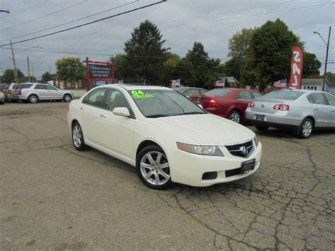acura tsx 06 for sale 2004 acura tsx for sale in heath oh