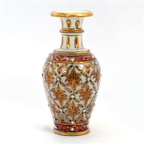 Buy Vase by Buy Marble Flower Vase