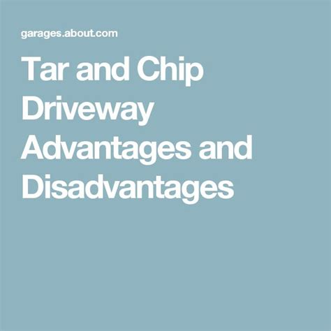 warehouse layout advantages and disadvantages best 10 tar and chip driveway ideas on pinterest