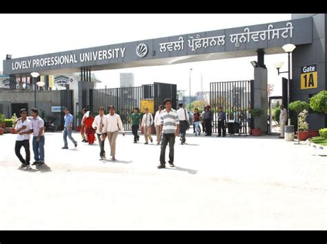 Lovely Professional Mba Admission by Lovely Professional Admission 2015 Careerindia