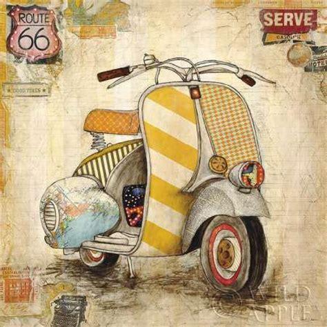 imagenes vintage vespa 17 mejores ideas sobre servilletas de papel en pinterest