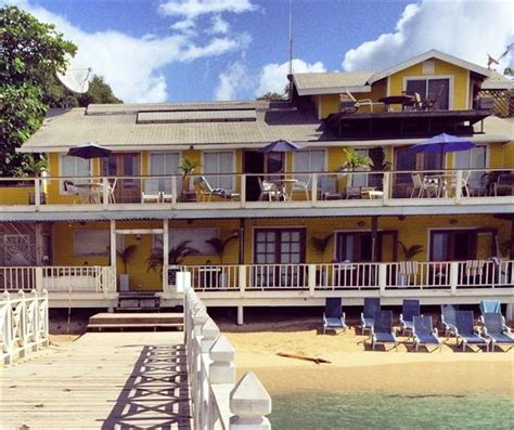 the house boutique hotel roatan the house boutique hotel roatan compare deals