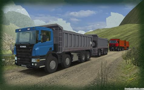 free download of x mod game german truck simulator free game mods simulator games