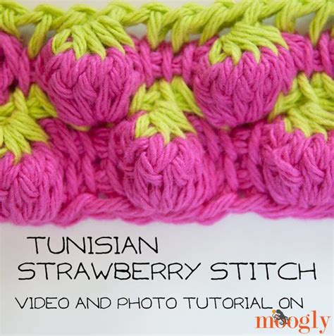 video tutorial tunisian crochet 324 best images about tunisian crochet on pinterest