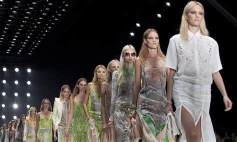 della moda francese quanto vale la moda francese la spola