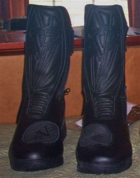 discount motorbike boots discount s touring motorcycle boots