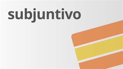 max fhrt mit deutsch spanisch subjuntivo mit konjunktionen spanisch grammatik youtube