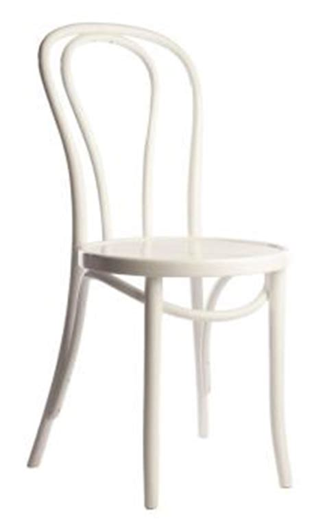 white bentwood chairs wedding replica thonet bentwood chair made white