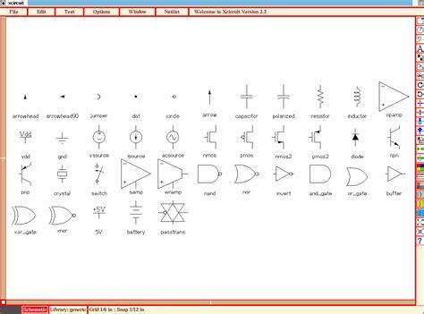 electrical circuit drawing software mac