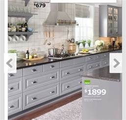 Dark Kitchen Cabinets Light Countertops - ikea grey kitchen new kitchen pinterest grey grey kitchen cabinets and grey kitchens
