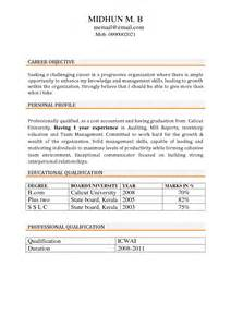 Career Objective For Fresh Graduate Personal Objective Statement How Write Objective