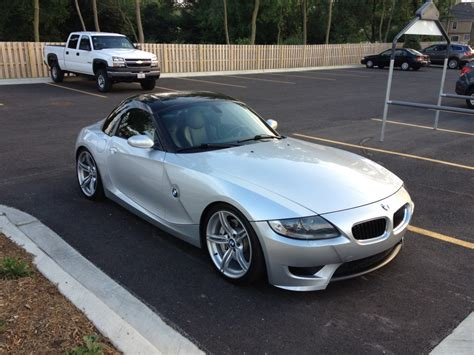 Bmw Z4 Hardtop For Sale by Bmw Z4 Hardtop For Sale Black And In Condition