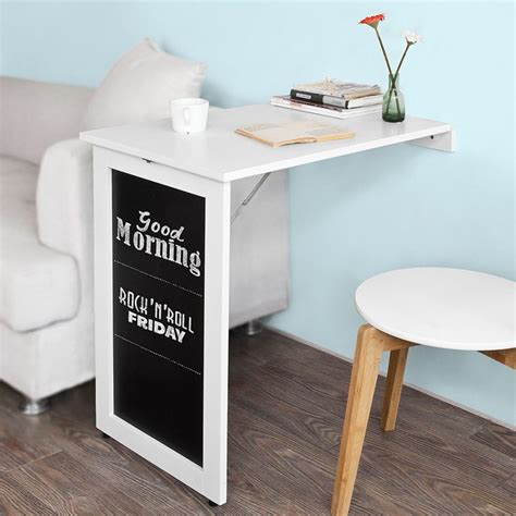 bureau pliant mural id 233 es bureaux tables tiny house