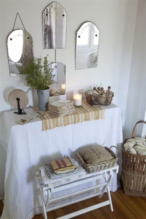 prairie style home decorating daisy cottage romantic prairie style book giveaway