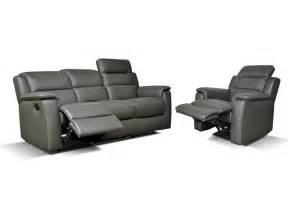sofa leder grau sofa leder grau