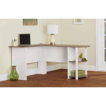 l desk with storage l shaped desk with side storage finishes