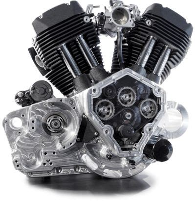 hellcat engine block the engine to a confederate motorcycle read up on