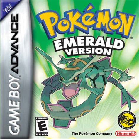 emuparadise gba pokemon emerald u trashman rom