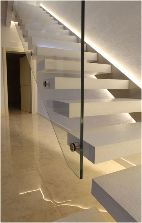 led strip lights for stairs led stairs png 604 215 948 stairs pinterest
