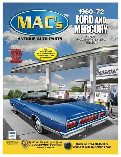 Macs Ford by Macs Ford Truck Parts Autos Post