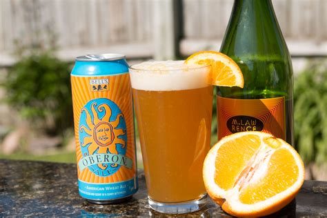 Bell S Brew celebrate summer with an oberon beermosa bell s brewery