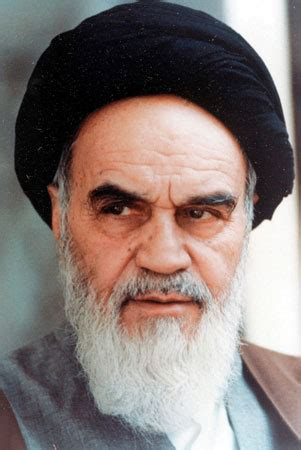 exle biography about mother ruhollah khomeini biography exile revolution facts