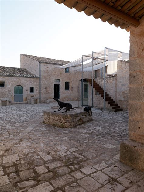 Great Restoration Of A Historical Sicilian Farm Decoholic | great restoration of a historical sicilian farm decoholic