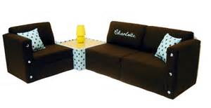 childrens sofa set sectional sofa 4 set cool chairs