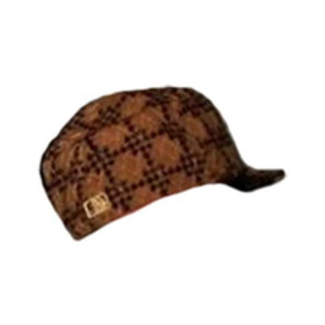 Meme Hat - scumbag hat know your meme