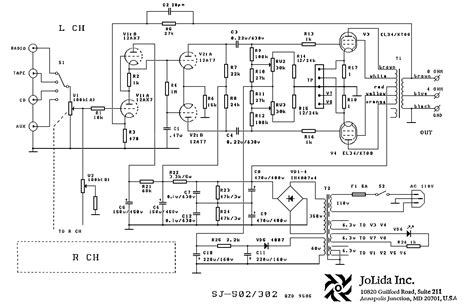 integrated lifier schematic consumer audio information
