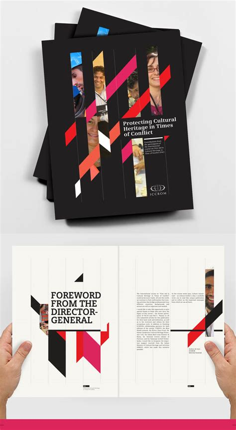design inspiration corporate design corporate brochure designs 25 inspiring exles design