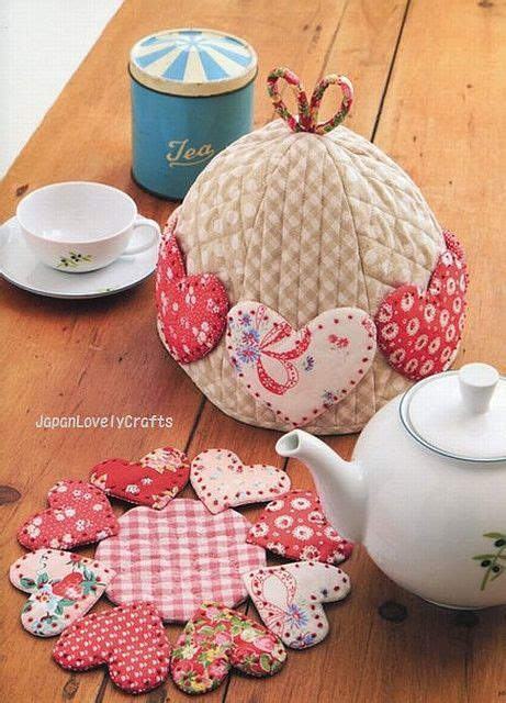 Patchwork Tea Cosy - the 44 best images about tea cozy ideas on