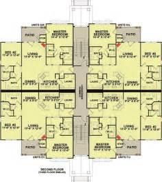 12 Unit Apartment Building Plans by 3 Story 12 Unit Apartment Building 83117dc
