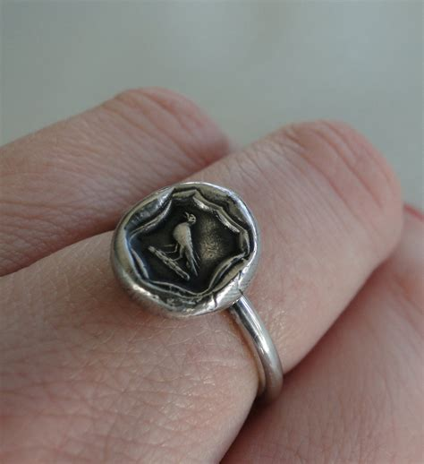 wax for jewelry knowledge ring wax seal jewelry sterling silver
