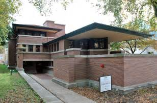 Robie House Chicago File Robie House Jpg