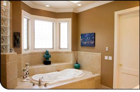 Interior Paint Ideas Bathroom Remodels
