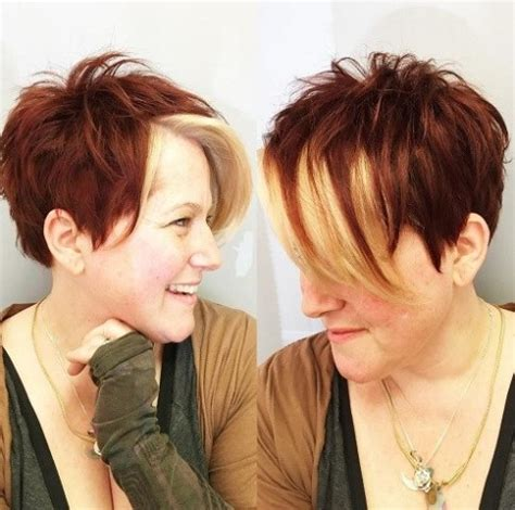 Model Rambut Usia 40 by 80 Potongan Rambut Wanita Untuk Usia Di Atas 50 Tahun