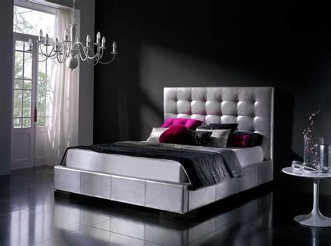 Narra Silver Simplicity luxurious silver bedroom furniture for enhancing the house design silver bedroom