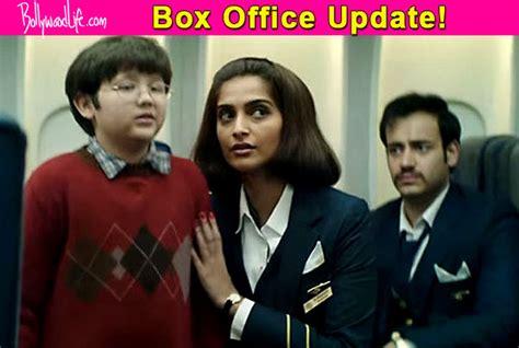 film drama romantis terbaik box office neerja box office collection sonam kapoor s hijack drama