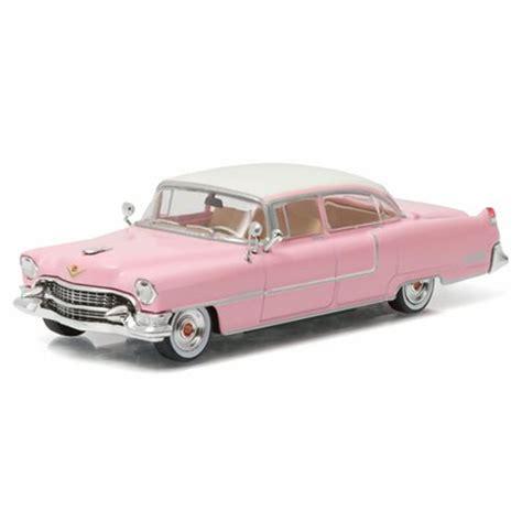 elvis 1955 pink cadillac model elvis 1955 pink cadillac 1 43 die cast metal